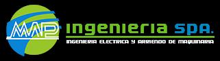 MAP Ingeniería Eléctrica